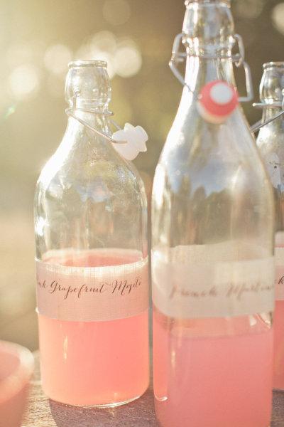 Moje predstavy... - milujem tieto flaše.... :)