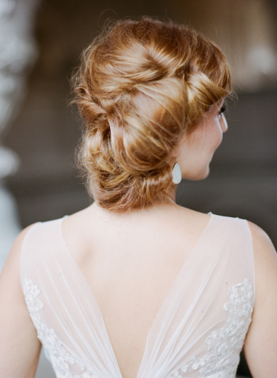 Hair and dress style - Obrázok č. 12