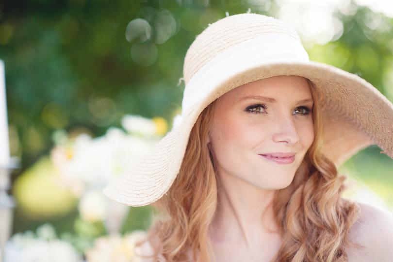 Princezná v klobúku - Obrázok č. 1