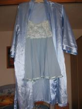 svůdná košilka na svatební noc