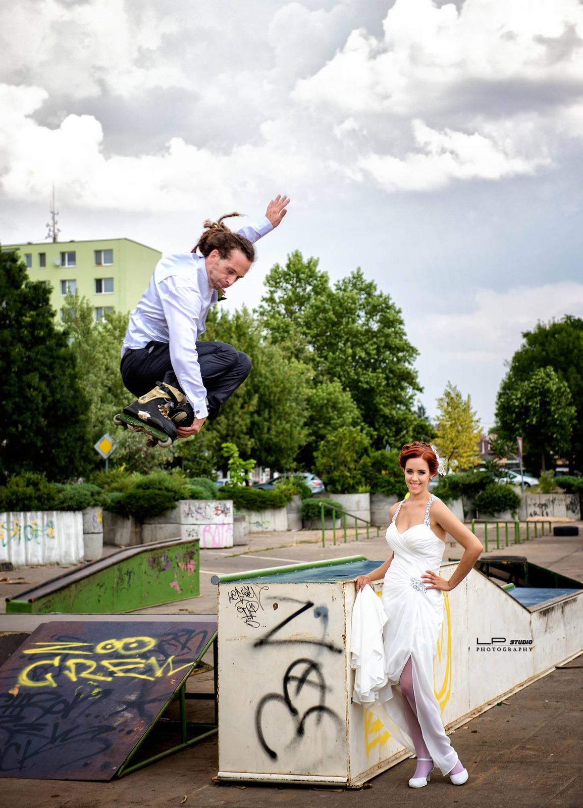 Lucia Herchelová{{_AND_}}Miroslav Nezbeda - Na tieto fotky sa straaašne teším :)