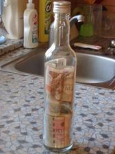 v láhvi