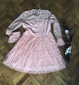 Šaty H&M nenosené pre modernú princeznú, 40