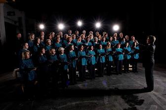 budou mě tam zpívat :) pěvecký sbor Melodie :)