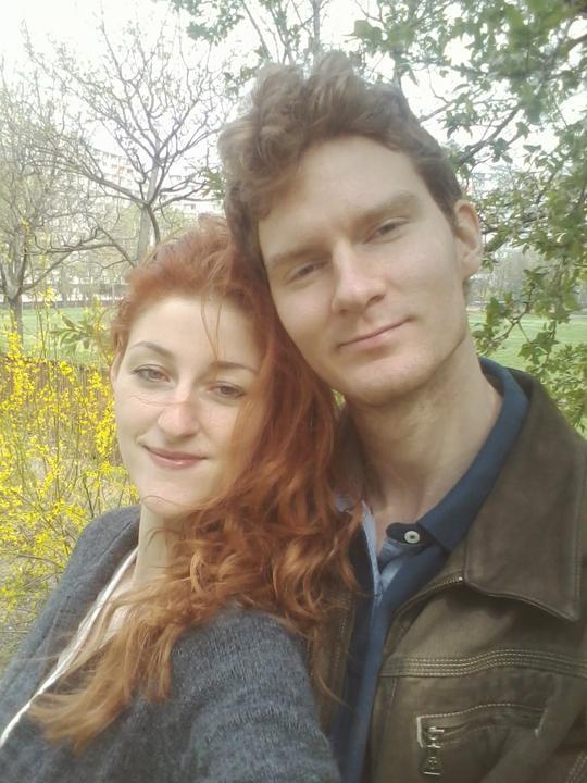 Martin a ja.. - Obrázok č. 9