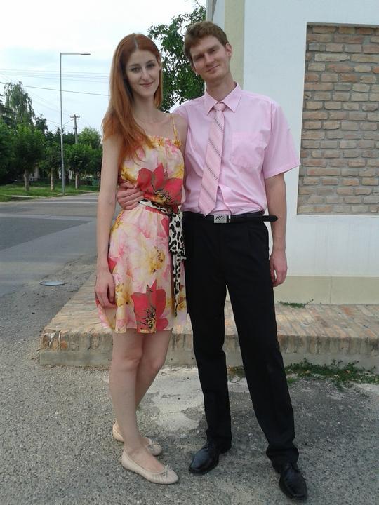 Martin a ja.. - Obrázok č. 11