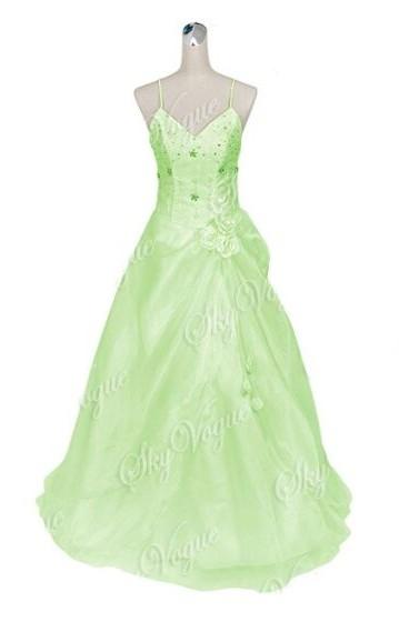 Moje šaty na stužkovú - Obrázok č. 2