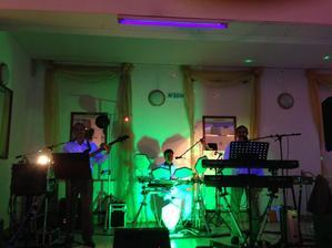 Stimul Band