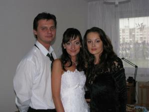 rodinka z BJ, momentálne v Prahe :)