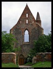 klášter Rosa Coeli...