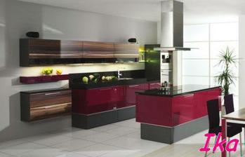 kuchyně Nadop