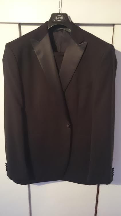 Nenošený pánský oblek zn. Blažek - Obrázek č. 1