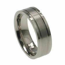 mého drahého prsten, ocel