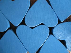 ze dřeva, nastříkané sprejem(Aerosol Art)