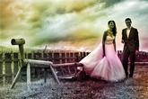 svadba B+M (upršaný september)