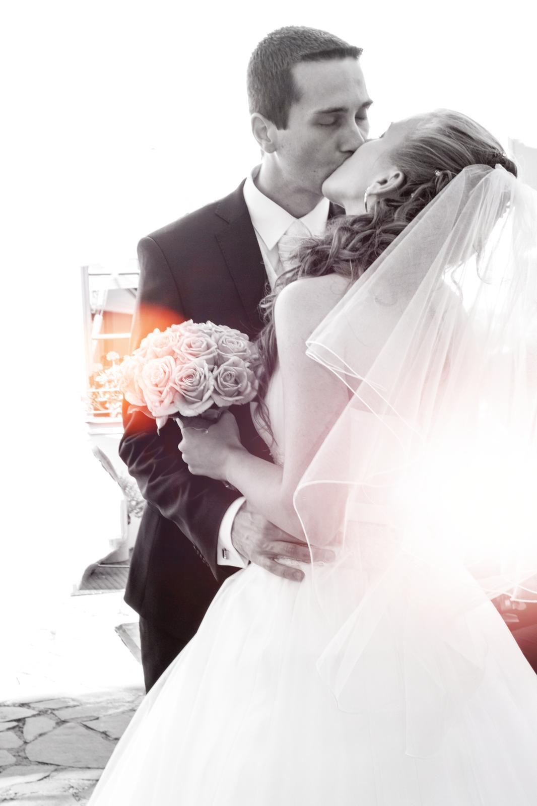 Svadba J+J / Svadobné pohľadnice, Bratislava - Obrázok č. 10