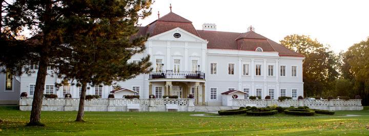 Svadba A+J - ART HOTEL KAŠTIEĽ Tomášov - Obrázok č. 30
