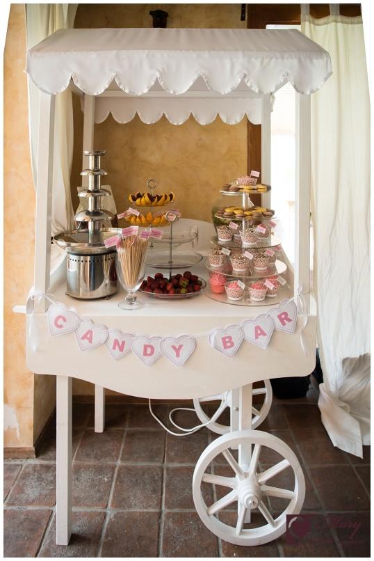 Candy bar - vozík - Obrázok č. 7