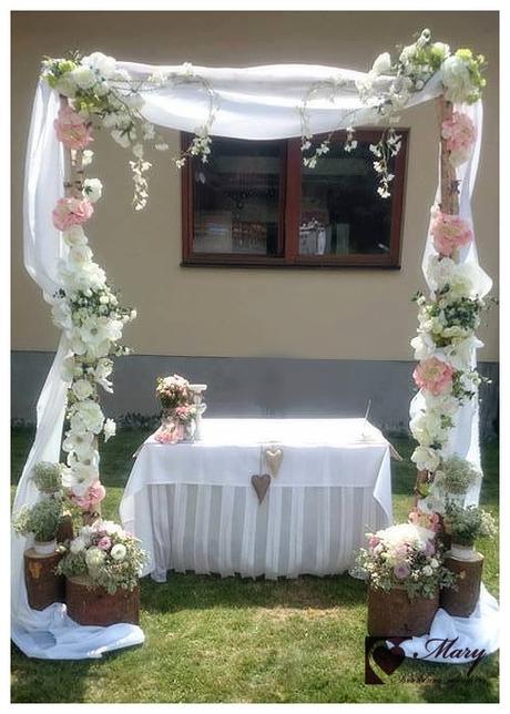 Skladacie stoličky pre svadbu na záhrade - Obrázok č. 2