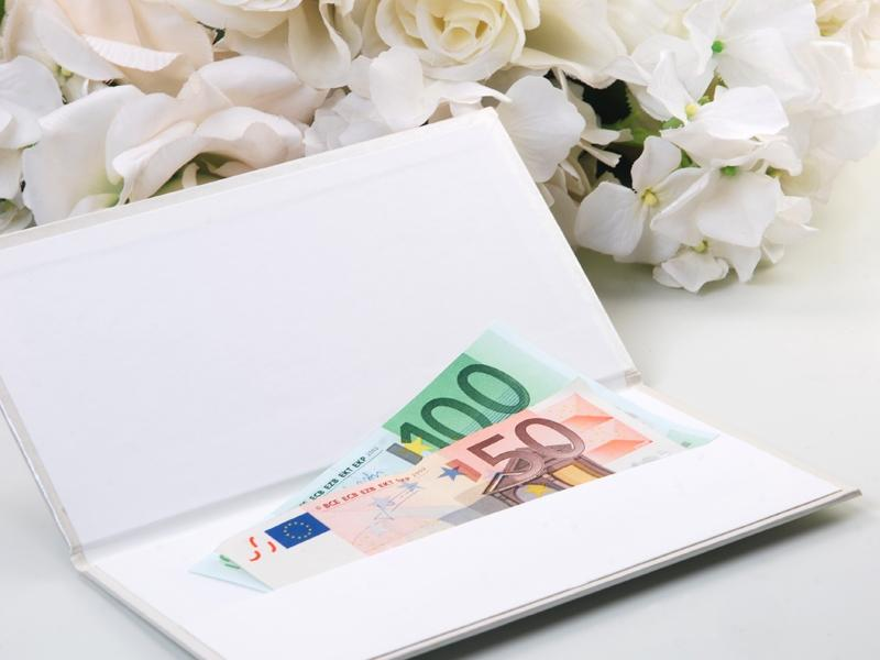 Ozdobné púzdro pre peniaze - Obrázok č. 2