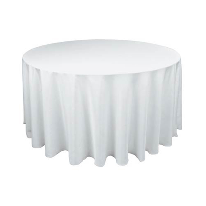 Okrúhle stoly - Obrázok č. 2