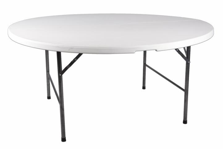 Okrúhle stoly - Obrázok č. 1