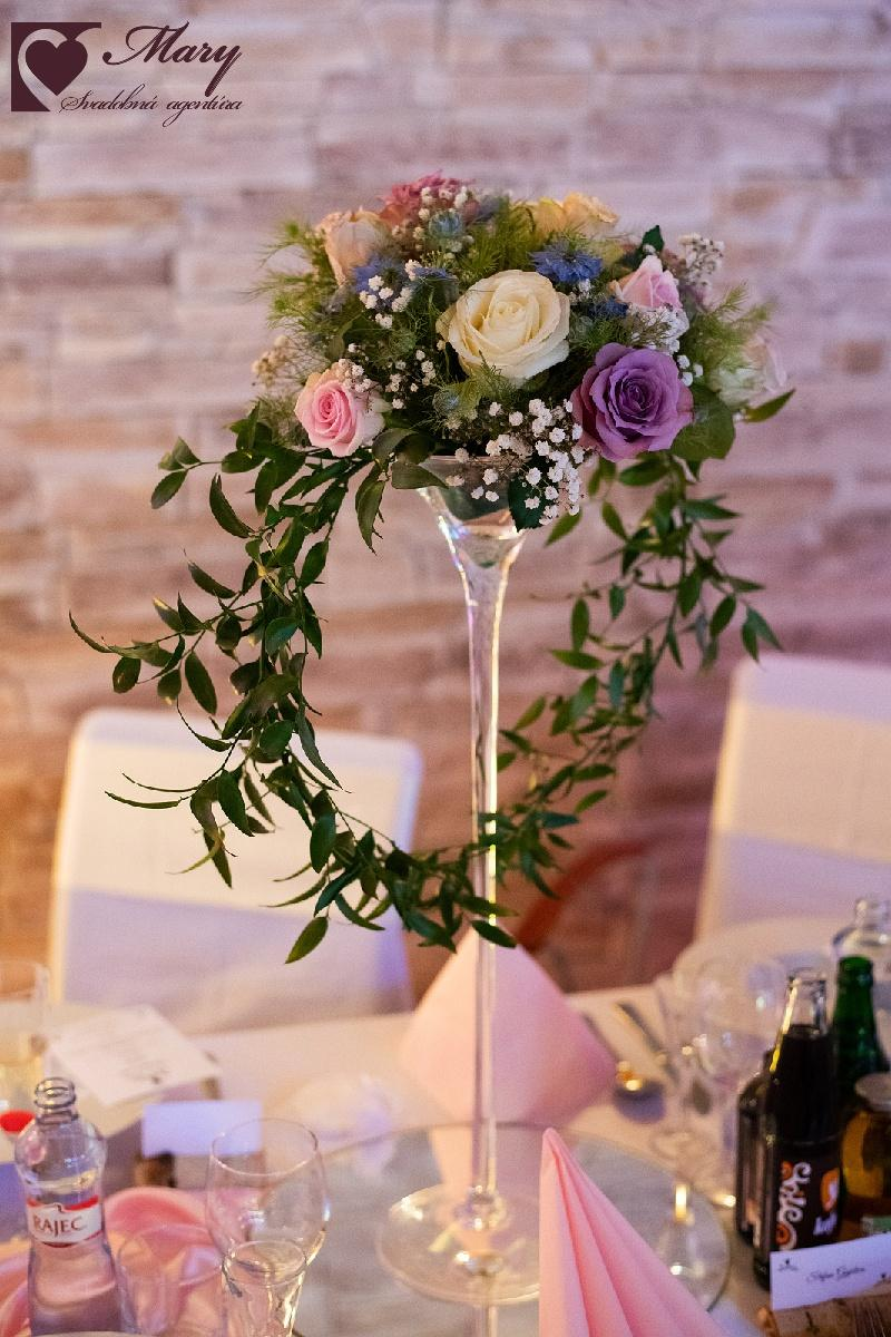 Martiny váza - Obrázok č. 1