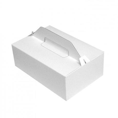 Krabica na zákusky - Obrázok č. 1