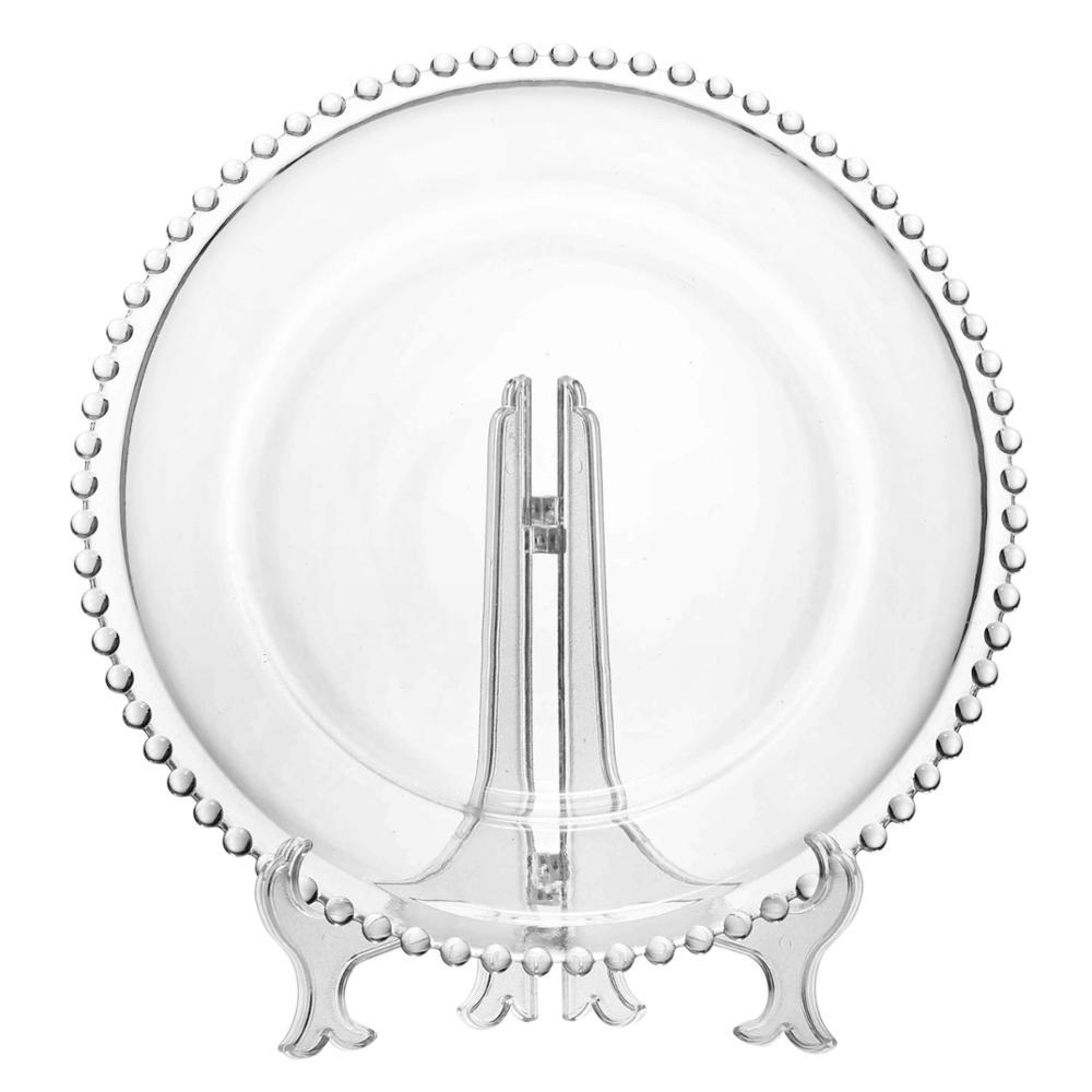 Klubové taniere - číre - Obrázok č. 2