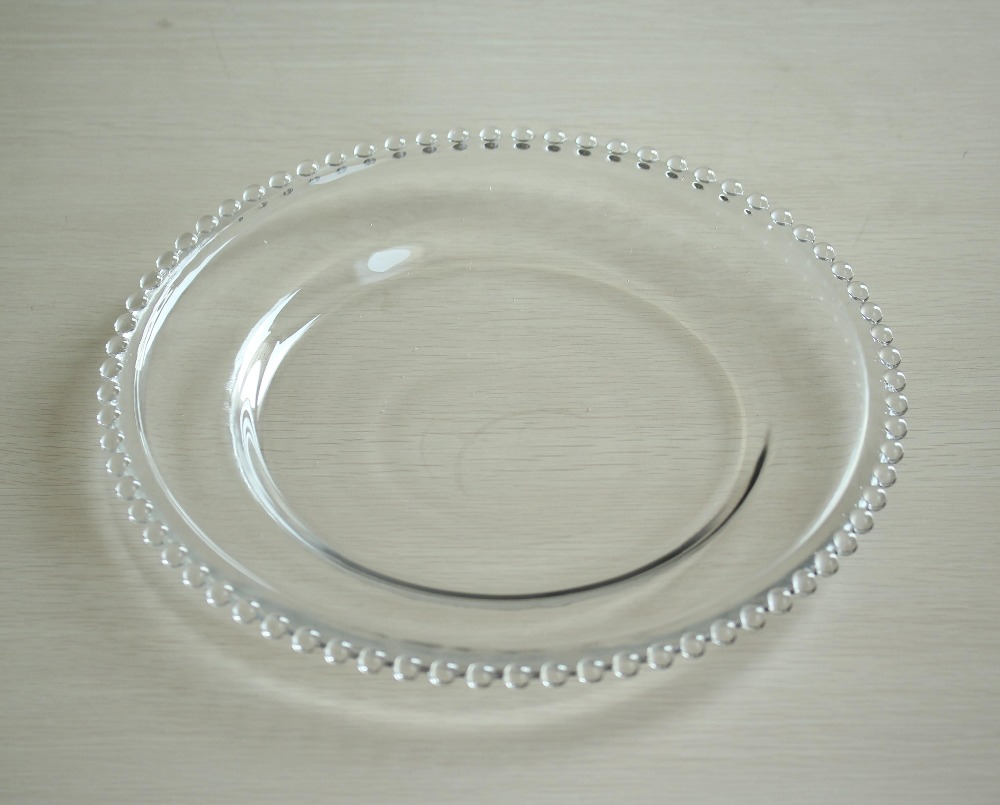 Klubové taniere - číre - Obrázok č. 3