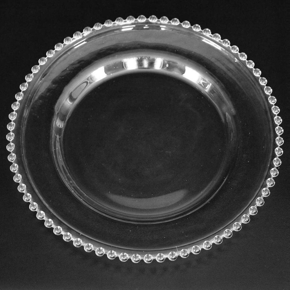 Klubové taniere - číre - Obrázok č. 1
