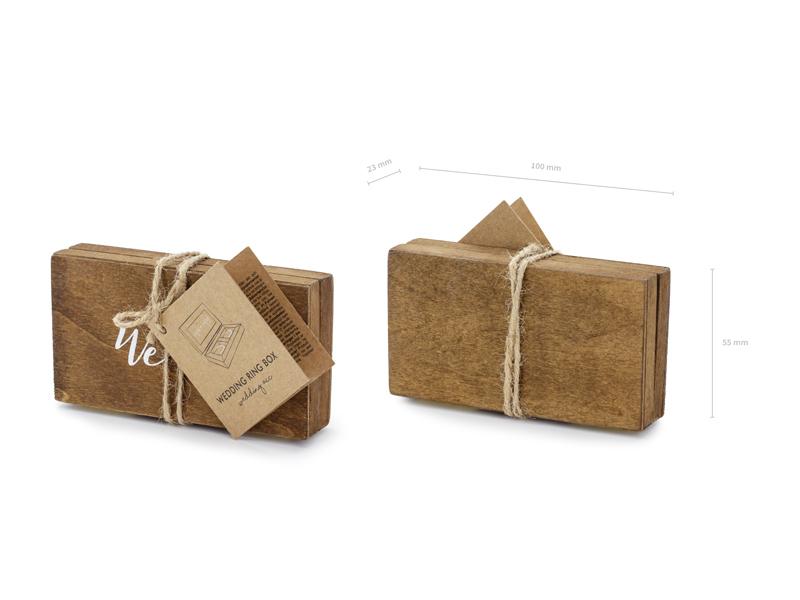 Krabička na obručky - Obrázok č. 2