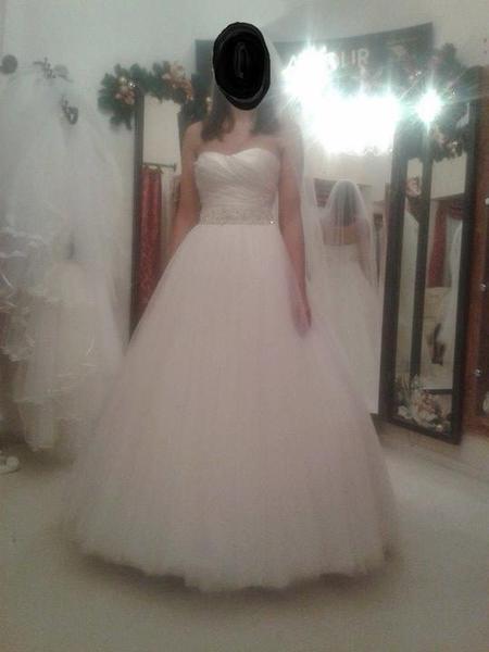moje :-) allure bridals,... - Obrázok č. 2