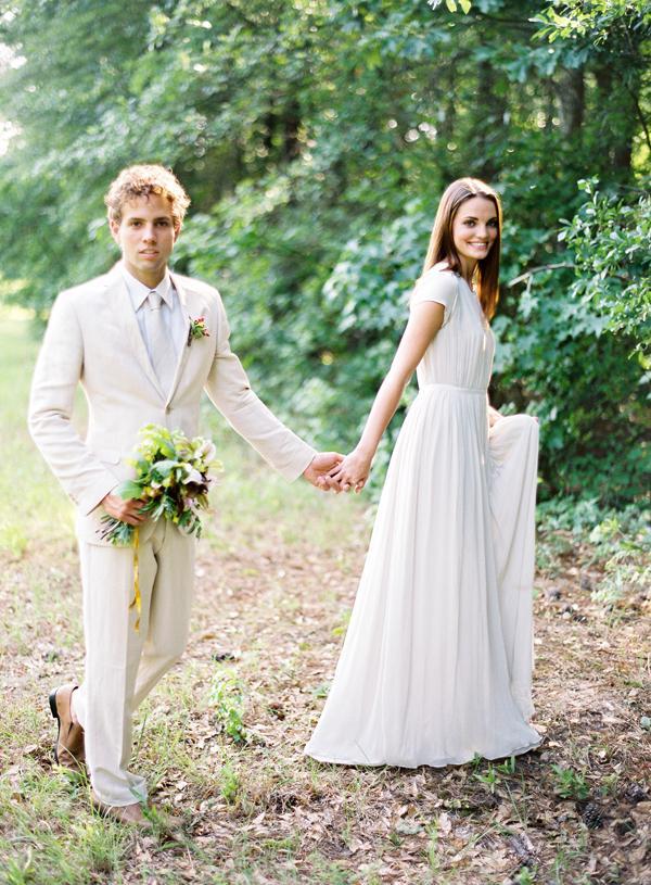 Inšpirácie pre svadobné fotenie v prírode - Obrázok č. 10