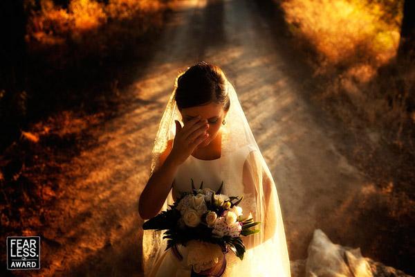 Inšpirácie pre svadobné fotenie v prírode - Obrázok č. 13