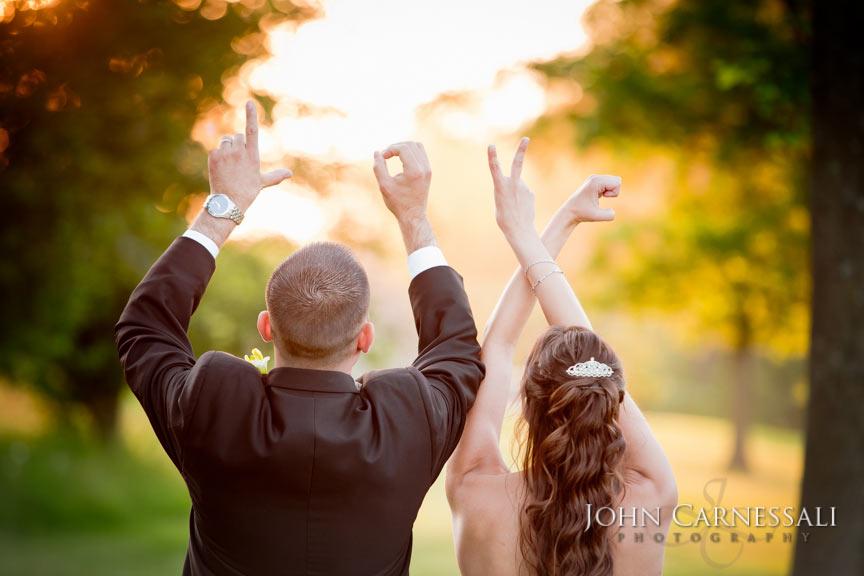 Inšpirácie pre svadobné fotenie v prírode - Obrázok č. 14