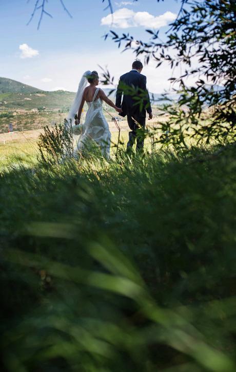 Inšpirácie pre svadobné fotenie v prírode - Obrázok č. 15