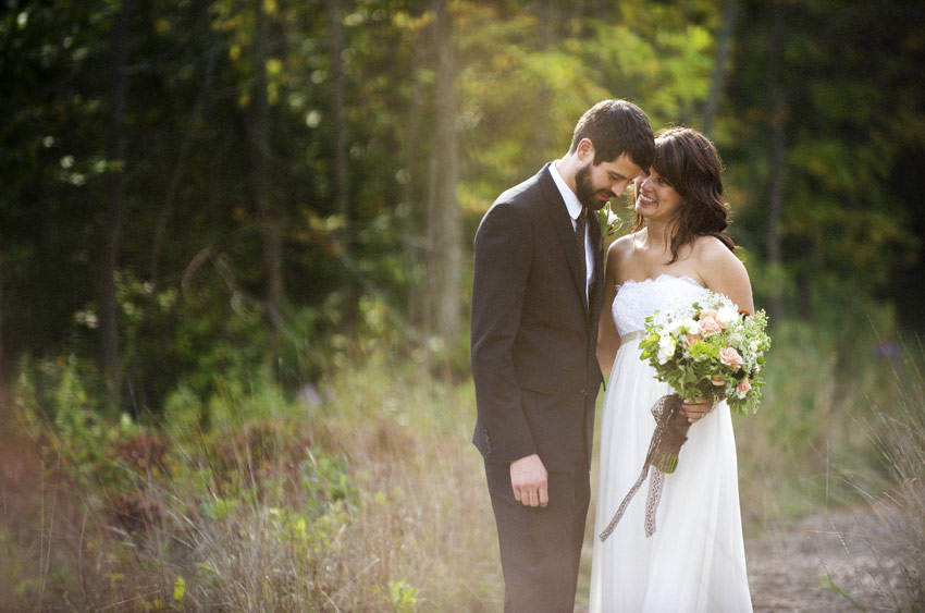 Inšpirácie pre svadobné fotenie v prírode - Obrázok č. 16