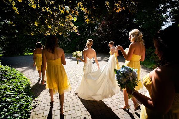 Inšpirácie pre svadobné fotenie v prírode - Obrázok č. 17