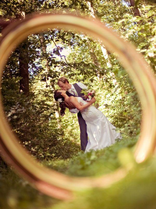 Inšpirácie pre svadobné fotenie v prírode - Obrázok č. 22
