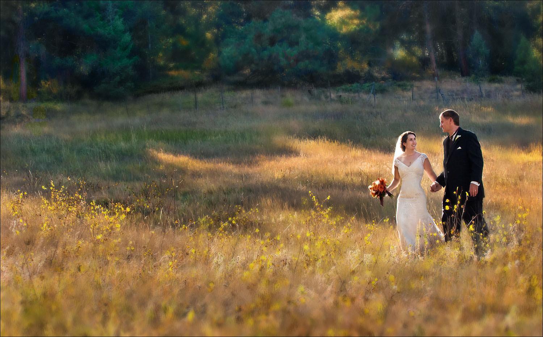 Inšpirácie pre svadobné fotenie v prírode - Obrázok č. 24