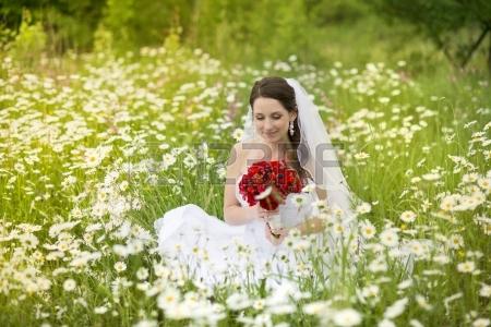 Inšpirácie pre svadobné fotenie v prírode - Obrázok č. 25