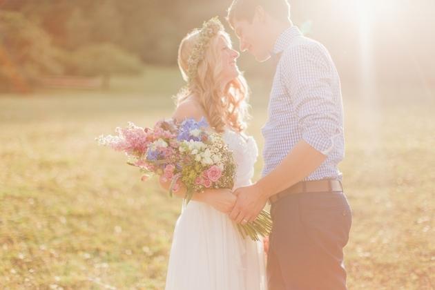Inšpirácie pre svadobné fotenie v prírode - Obrázok č. 27