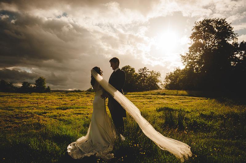 Inšpirácie pre svadobné fotenie v prírode - Obrázok č. 32