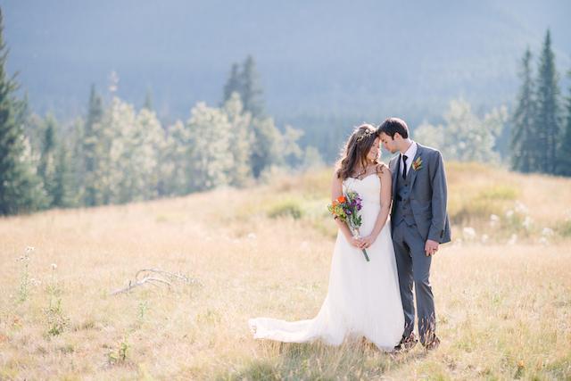 Inšpirácie pre svadobné fotenie v prírode - Obrázok č. 33