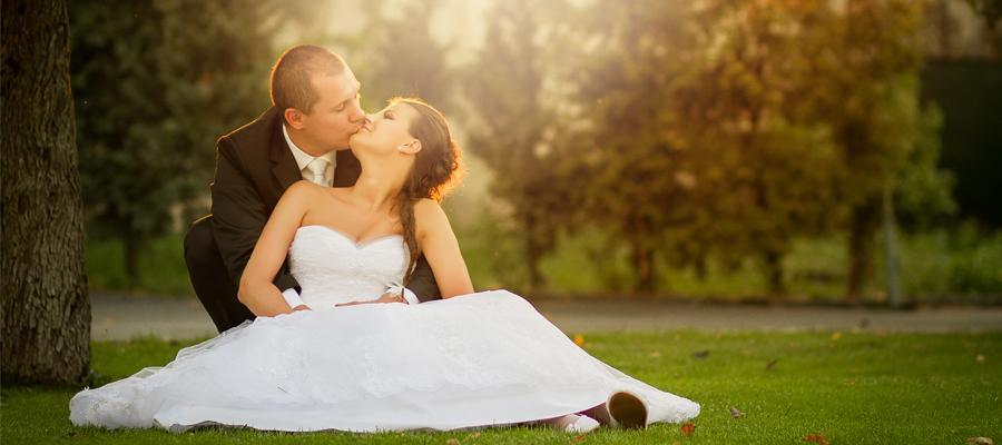 Inšpirácie pre svadobné fotenie v prírode - Obrázok č. 37