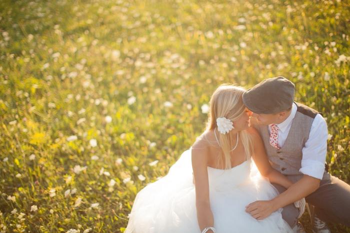 Inšpirácie pre svadobné fotenie v prírode - Obrázok č. 38