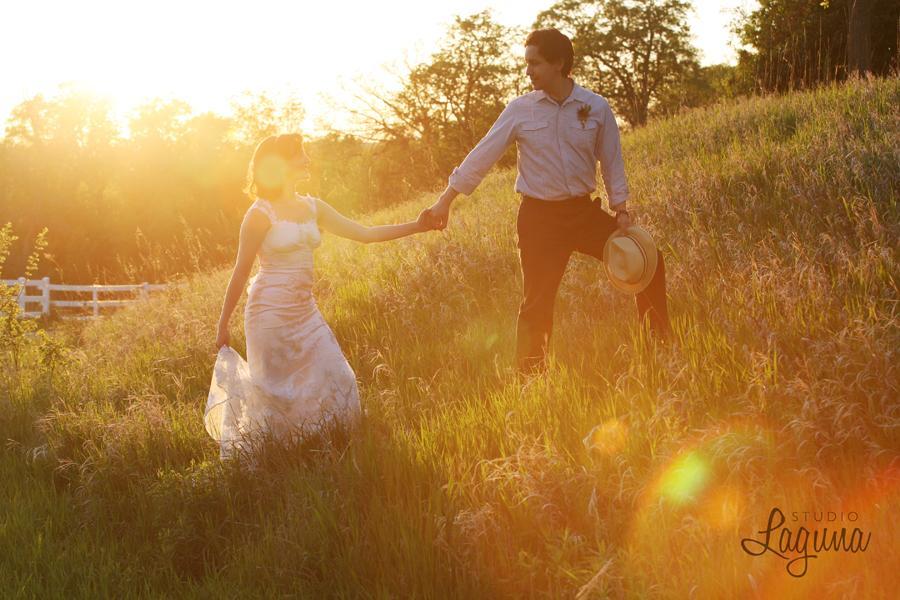 Inšpirácie pre svadobné fotenie v prírode - Obrázok č. 39