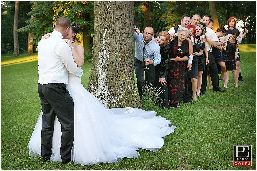 Inšpirácie pre svadobné fotenie v prírode - Obrázok č. 40