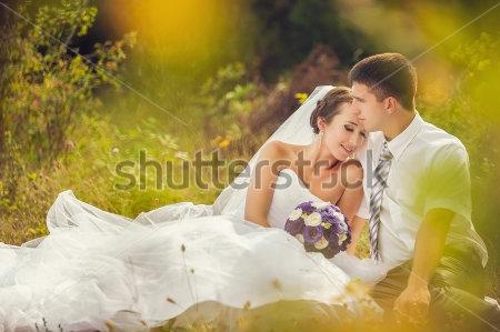 Inšpirácie pre svadobné fotenie v prírode - Obrázok č. 45